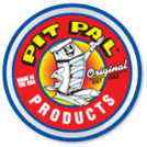 Pit Pal Products Logo and Link