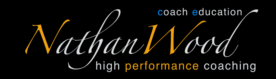 Coach Education | Nathan Wood Performance Coaching