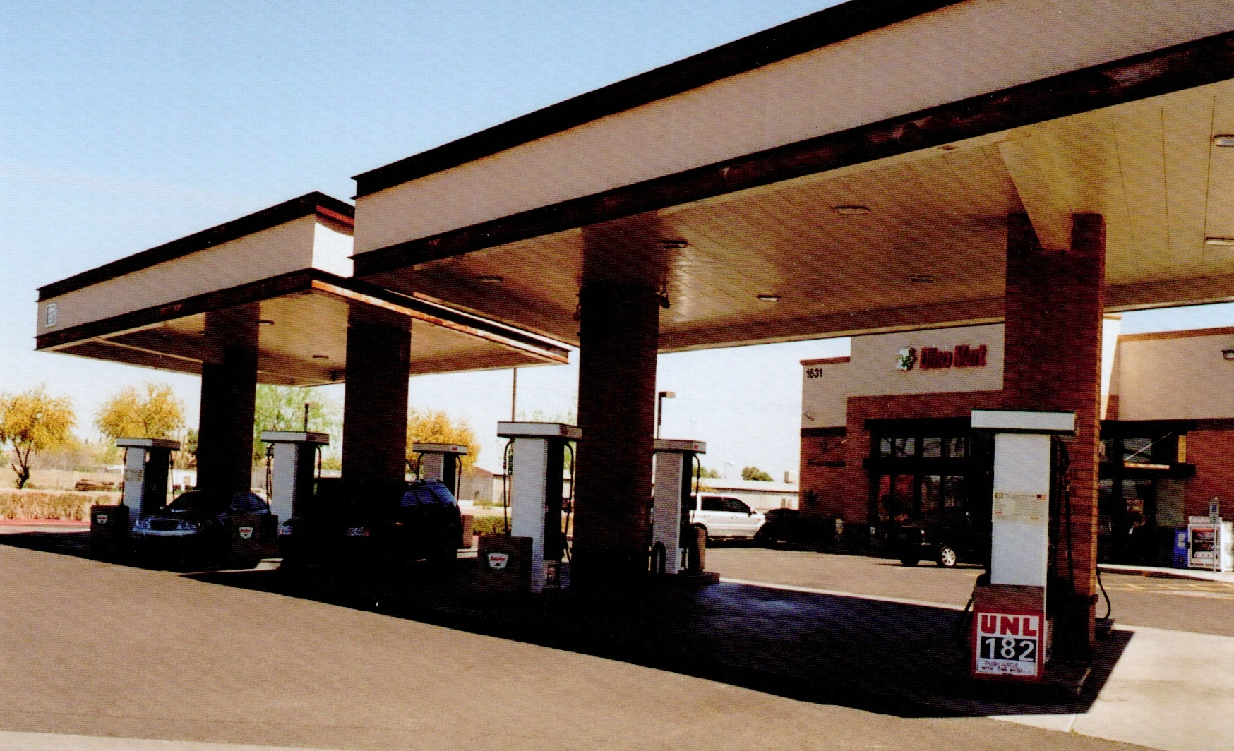 Mjg Gas Station Specialists Llc - Real Estate Listing, Real