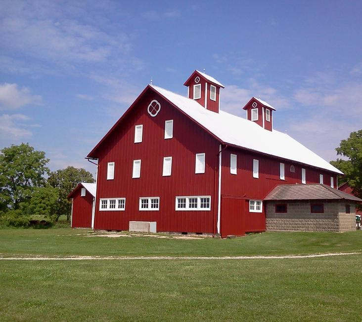 Farm Painting Morton Painting Bryer Painting Amp Roofing A F