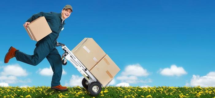 Moving Company in Grabouw