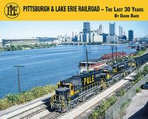 Pittsburgh & Lake Erie Railroad - The Last 30 Years