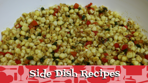Side Dish Recipes, Noreen's Kitchen