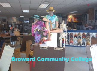 Broward Community College Mental Health Awareness