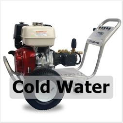 cold water pressure washer rentals