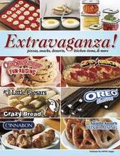 Otis Spunkmeyer Cookie Dough Fundraiser Extravaganza