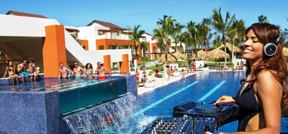 Best Party Resorts In Punta Cana | All Inclusive Resorts Punta Cana DR