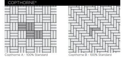 Copthorne Paver Patterns
