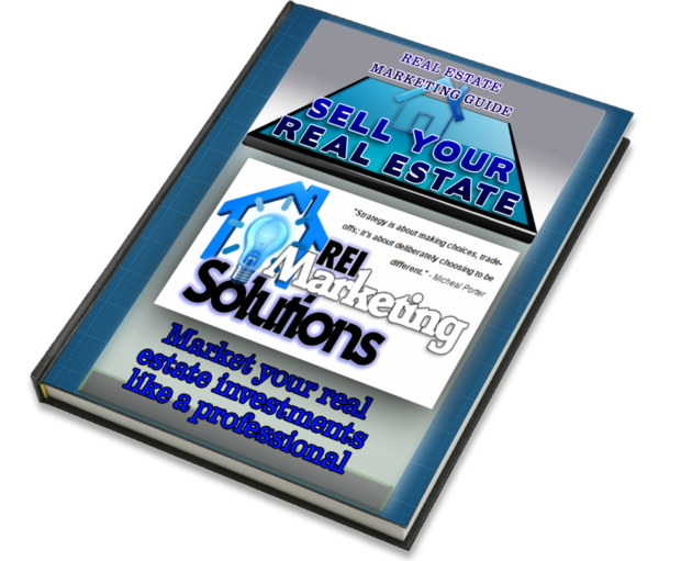 Real Estate Investment Solutions eBook