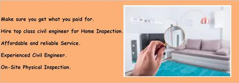 Best House,Flat,Site Inspection service in Bangalore
