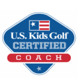 Ric Moore-Certified U.S. Kids Golf Coach