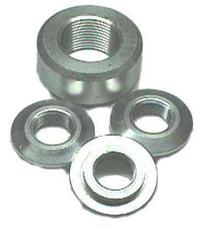 Aluminum Machined Weld Flanges