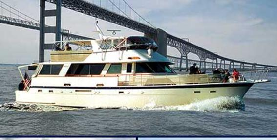 Entertainer Yacht Charter