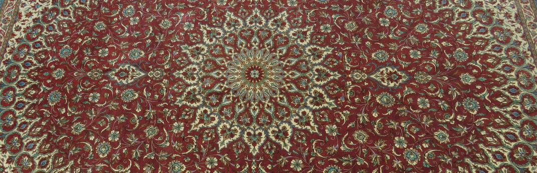 Selling Your Antique Oriental Rug