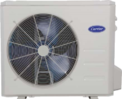 Carrier Ductless Air Conditioners and Heat Pumps