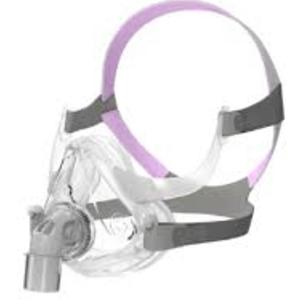 Full Face CPAP Mask Abu Dhabi UAE