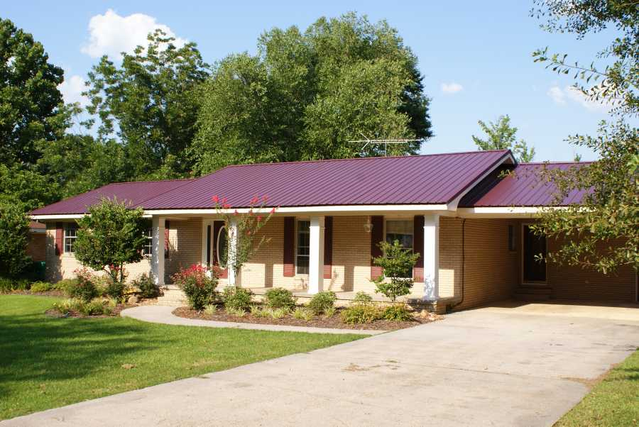 Metal Roofs - Ameriway Roofing & Exteriors
