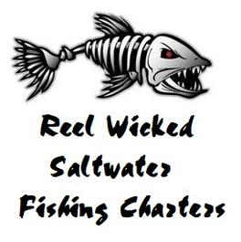 Reel Wicked Fishing Charters