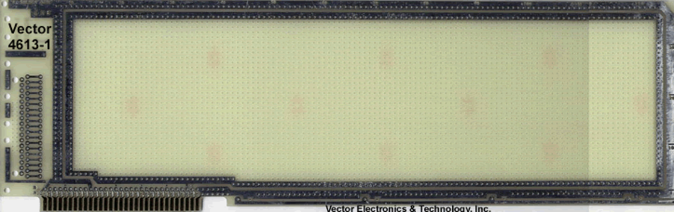 4613-1  Vector Electronics & Technology, Inc.