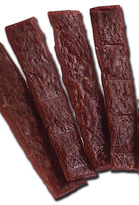 Elk Jerky Sticks