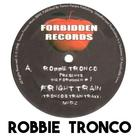 Robbie Tronco Live Video
