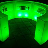 LED Drinks Bar Hire