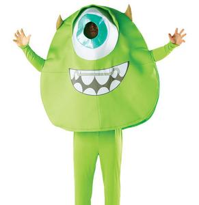 Hire Eyeball - Mike Wazowski, Monster's Inc. style Party Character