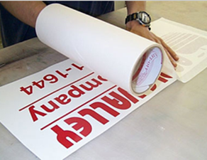making professionally looking vinyl window signs has never been easier from block lettering to that new etched glass look we have the ideas to get you