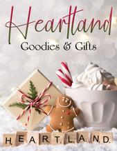 Heartland Goodies and Gifts Fundraising Brochure