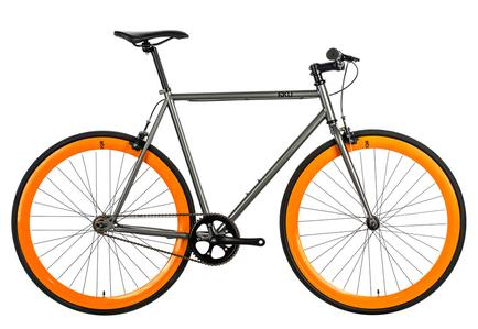 6KU single speed fixie