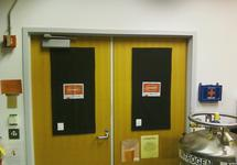 BEAMSTOP'R Laser Window Coverings