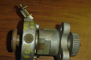Used complete distributor with pre amp, rotor, pulley etc. for Chrysler 4 cylinder motors.