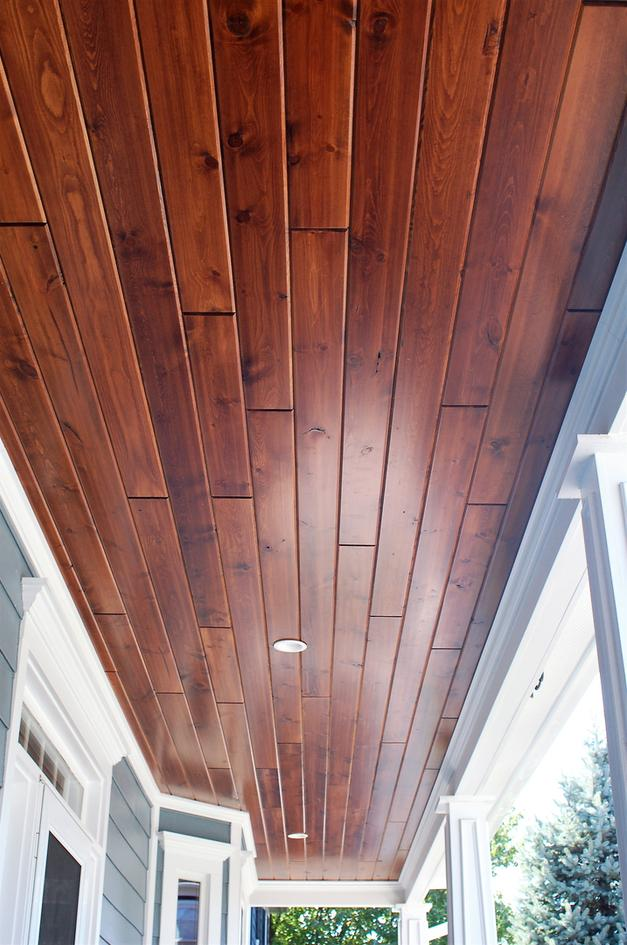 Siding Contractor Gaithersburg, MD Ceiling