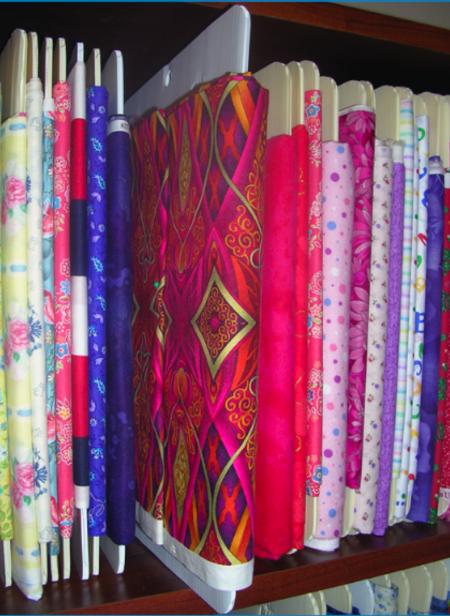 Fabric Organizers By Deniece S Designs Online