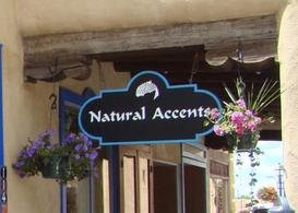 Taste the Life of Fine Arts at Natural Accents Online Gallery. Specializing in Custom Jewelry Designs, Fine Arts, and Sculpture. Visit Natural Accents Gallery of Taos, NM Ph. 575-758-7099