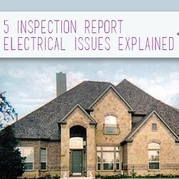 Austin Real Estate Electrical Estimate - Best Electrical Estimate - Top Electrical Real Estate Estimate - Fastest Electrical Estimate - Electrical Inspection - Electrical Inspection Report - Austin Inspection Report - Best Residential Electrician - Home Inspection Report Problems - Inspection Report Issues - Electrical Inspection Report Problems - Real Estate Inspection Report Issues