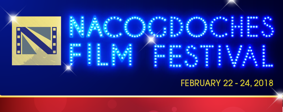 Feature Film Competition Nacogdoches Film Festival