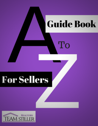 A to Z Seller's Guide Book
