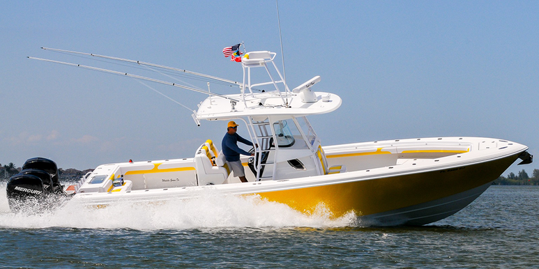 marine outboard repair