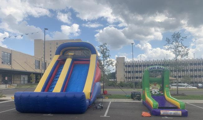 Inflatable Rentals Cleveland TN