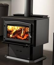 Osburn Wood stoves and Inserts