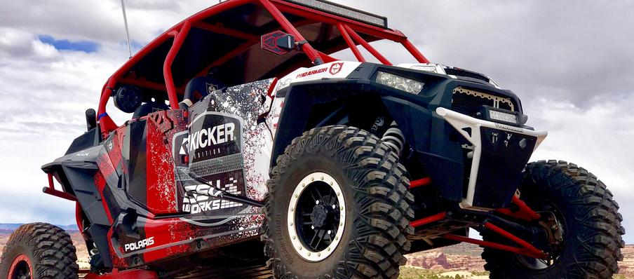 kicker-audio-speakers-amps-side-by-side-polaris-can-am-utv-powersports-canton-ohio-akron-alliance
