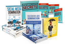 The Complete Professional Social Media Marketing Course