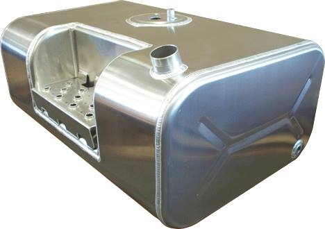 Side Mounted, OEM Diesel Fuel Tanks | Southtowns Specialties