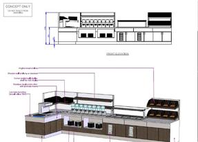 Commercial Kitchen Design Australia Food Service Design Commercial Kitchen Design Commercial