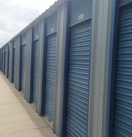 Self Storage Units Madera CA 93637