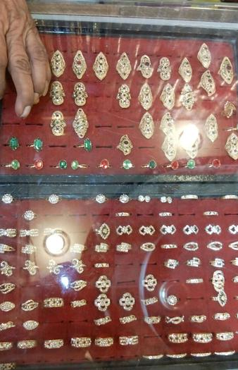 Ajmer Sharif Darbari Jewellery for females for Good luck and blessings Photo 20