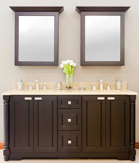 discount kitchen and bath cabinets bathroom cabinets 14755