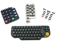 Keypads & Rubber Products Gelec