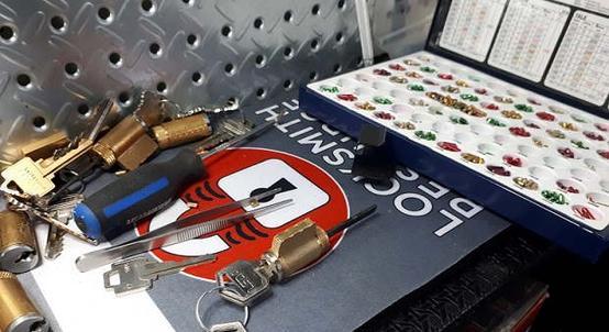 Lock rekey Waterloo by EA Locksmith